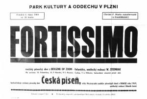 Tsjecho Slowakije 1969