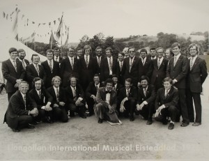 1976 Llangollen