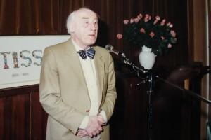 1988 Albert de Klerk