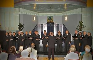 Najaarsconcert 2009